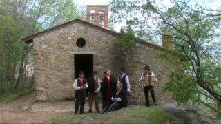 El Canfin  - La domenica andando alla messa (Video Ufficiale)