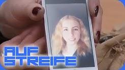 17-jährige Tochter vermisst! | Auf Streife | SAT.1