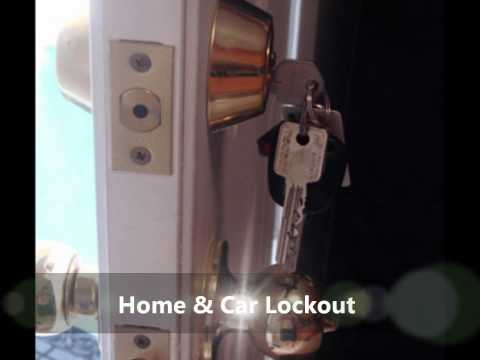Miami Beach Locksmith Home & Car Lockout  Lock & Key Changing Residential and  Commercial