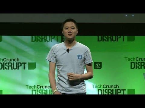 WINNER Vurb | Disrupt NY 2014 Startup Battlefield
