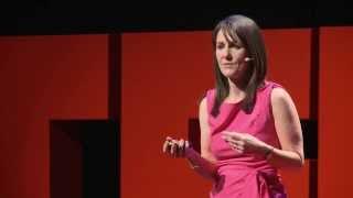 Imaginable intelligence - everyone deserves to be heard: Lisa Domican at TEDxDublin