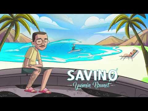 SAVINØ - Yasmin