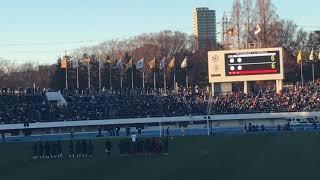 第97回高校サッカー選手権大会開幕戦 PK戦