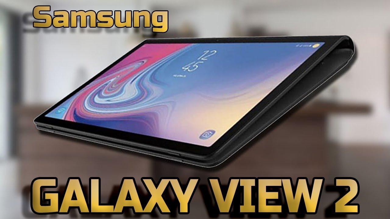 Samsung View 2