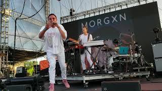 Morgxn - A new way