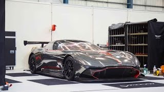 One of Yiannimize's most viewed videos: ASTON MARTIN VULCAN WRAPPED CRAZY CHROME BLACK!