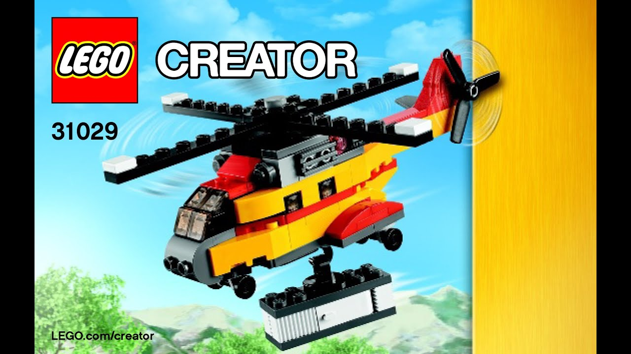 make a lego helicopter with Watch on Lego Creator App Brings Stop Motion Studio To Your Mobile Device News further Watch moreover Watch likewise Lego Guns 1 also Do Lego Bricks Float.