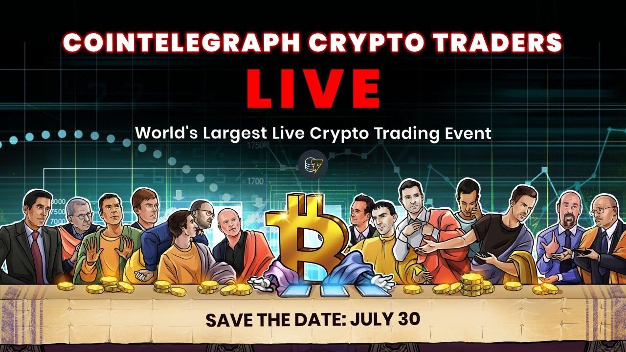 crypto trading youtube)