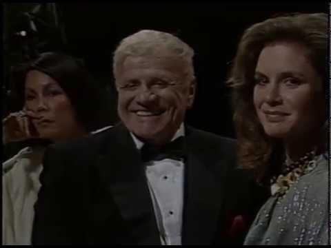 "All Star Party for Ronald ""Dutch"" Reagan, Burbank, California, December 8, 1985"