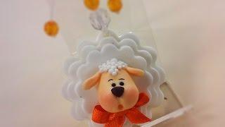 Filó Frigo – Fralda Ursinha e Balões