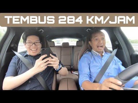 Geber Mercedes AMG di Autobahn Bareng Subscriber | VLOG #36