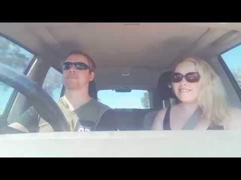 The Fighter - Keith Urban and Nicole Kidman Parody
