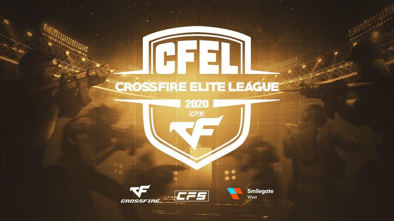 CFEL BR 2020 - 2ª Temporada - 4ª Rodada