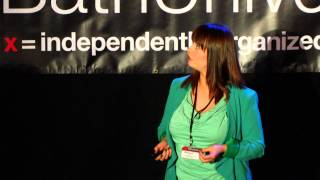 What does resilience look like? | Abigail Eaton-Masters | TEDxBathUniversity