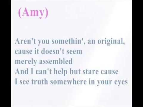 Cimorelli feat  James Maslow   Mirrors Lyrics video