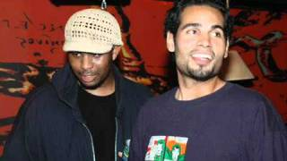 Panacea ft.  Raheem - Flashback To Stardom (DJ Spinna Remix)