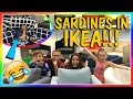 ??SARDINES IN IKEA??| HIDE AND SEEK | We Are The Davises