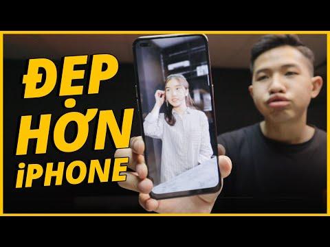 SIÊU REVIEW!!! ĐÁNH GIÁ CHI TIẾT OPPO RENO 4: CHỤP ẢNH ĐẸP HƠN CẢ iPHONE!??
