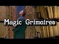 Collecting Magic Grimoires False Attributed Authors (Occult Book Review) [Episode 9] John Razimus