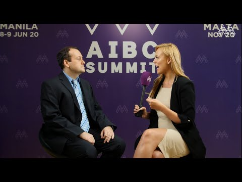 INSTITUTIONAL INVESTORS IN THE CRYPTO SPACE? AIBC Summit