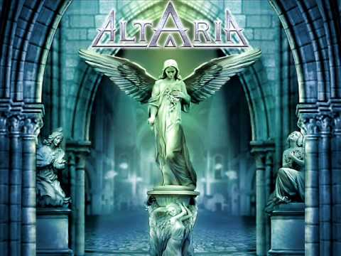 Altaria - Unchain The Rain