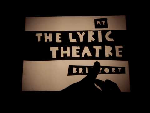 The Matthew Robins Christmas Show at the Lyric Theatre