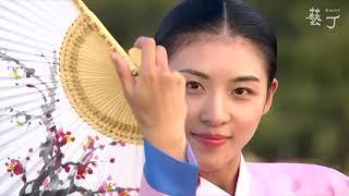 [藝丁 김혜순한복] 다시봐도 아름다운 황진이의 춤사위 …