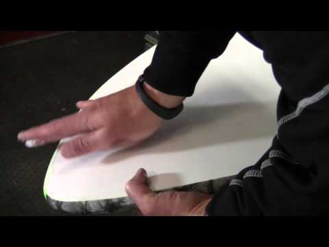 Go Pro Soft Top Surfboard and BodyBoard Mount
