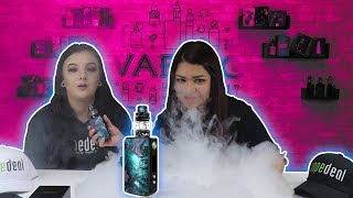 NEW! Voopoo Drag 2 Kit Unboxing and Review!