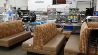 LOVE'S AUCTIONS - QUALITY NEW & USED RESTAURANT EQUIPMENT AUCTION - THURS. MAY 14 @ 11 am
