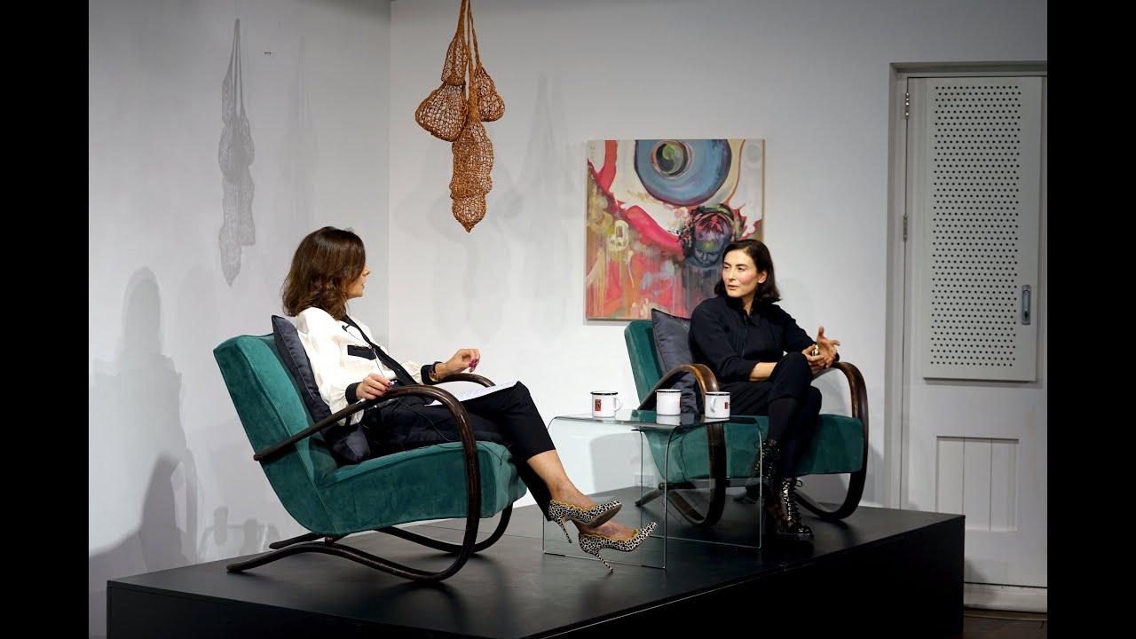 Фонд Александра МакКуина запускает бесплатный онлайн-курс лекций о Моде, Искусстве и Креативности