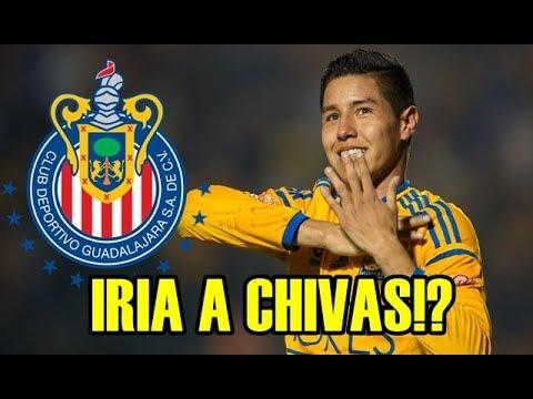 INCREIBLE! ESTO FUE LO QUE DIJO HUGO AYALA DE JUGAR EN CHIVAS!