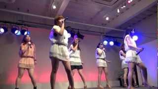 "Especial ""Especia"" 2nd LIVE 2012.07.22(日)堀江VedetteBoite 堀江系Gi..."