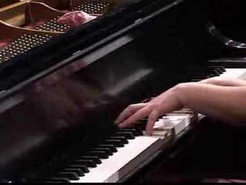 "Liszt Tarantella ""Venesia 3 Napoli"", Elena Ulyanova"