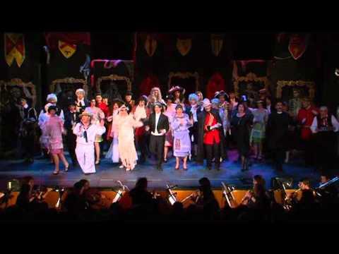 Ruddigore - When A Man Has Been A Naughty Baronet (Finale)