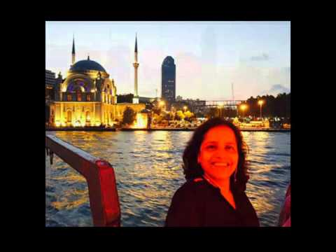 Istanbul Trip July 2015 SIBC Team