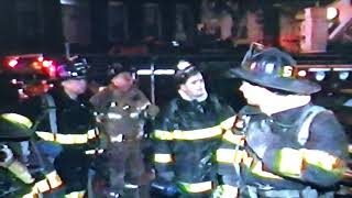 FDNY RESCUE 3 EARLY 1990s