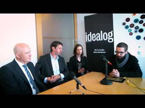 Simpson Grierson and Idealog on the robot lawyer revolution