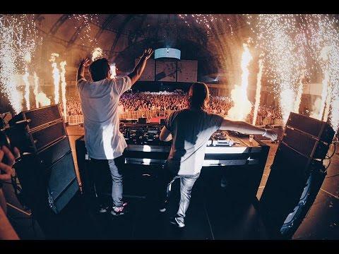 Axwell Λ Ingrosso Ft. Pharrell Williams - Dream Bigger (Garmiani Remix)
