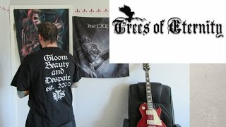 Trees of Eternity: Atmospheric Doom Metal