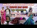 MENGINTIP SISI LAIN DUNIA FASHION TKW HONGKONG || SHANDRA LOVE FASHION