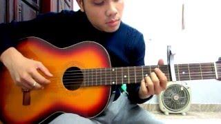 [Guitar Cover] BUÔNG ĐÔI TAY NHAU RA (Sơn Tùng MTP) Có Hướng Dẫn★Tú Hoàng Guitar★