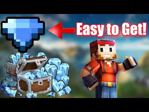How To EASILY Get Gems In Pixel Gun 3D