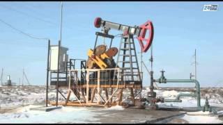 Наше достояние. Добыча нефти и газа на «Восточном Макате»
