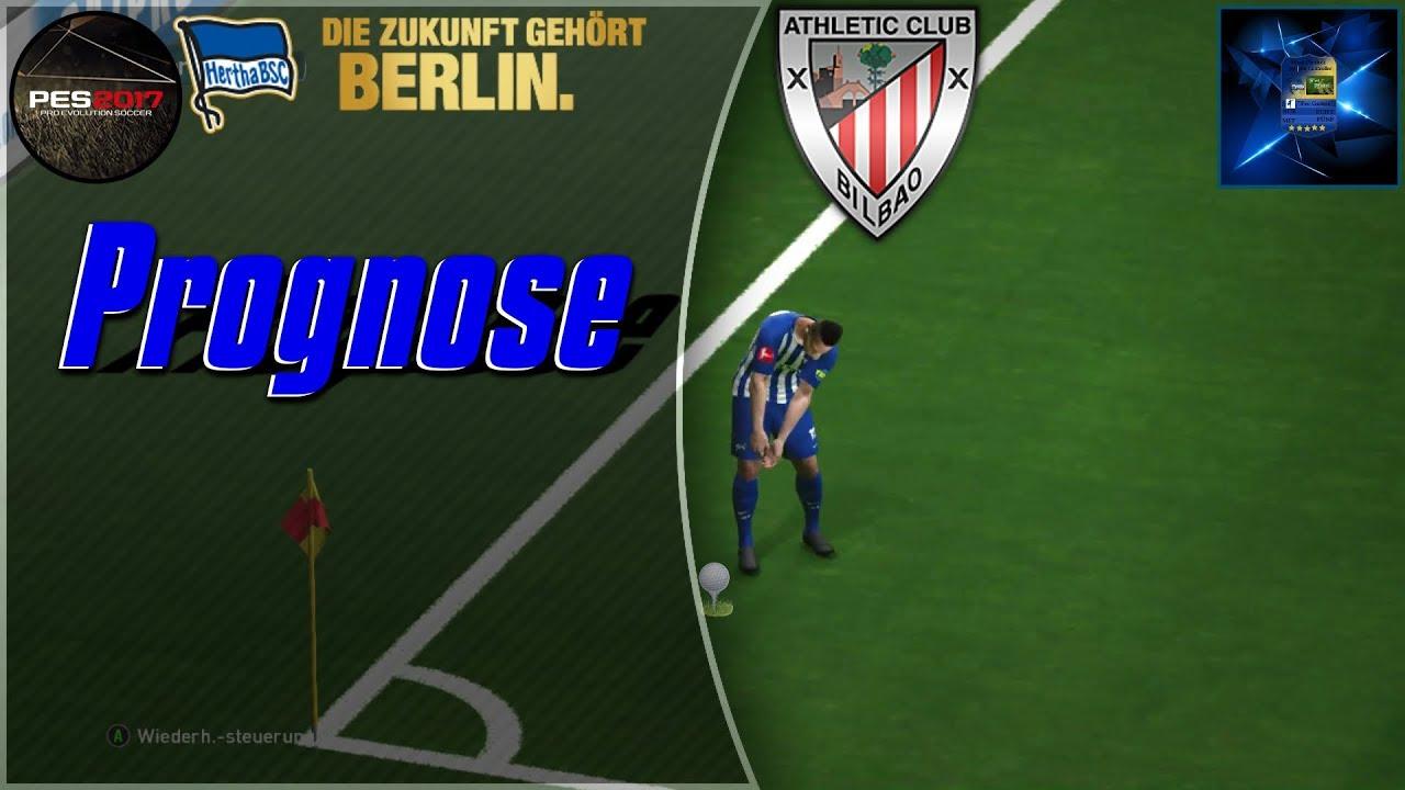 Hertha Bsc Bilbao