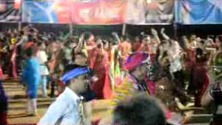 Download Hindi Video Songs - yugshakti garba 2013 by shiv sadhana group
