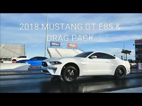 11.2 QUARTER MILE FASTEST N/A 2018 MUSTANG GT 5.0 IN COUNTRY TO DATE MOD LIST
