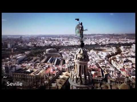 Places to see in ( Seville - Spain )
