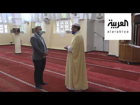 في الجزائر.. غابت أجواء الاحتفالات بالعيد  - نشر قبل 4 ساعة