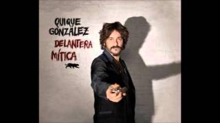 Quique González - ¿Es tu amor en vano?